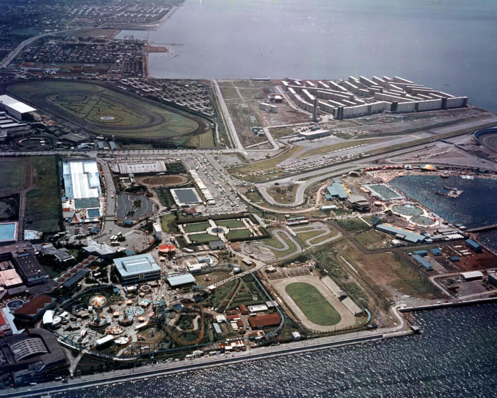 船橋ヘルスセンター