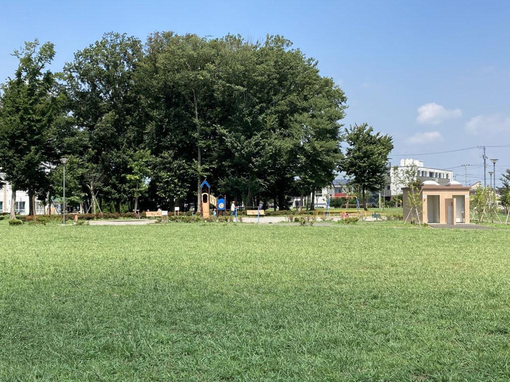 十太夫近隣公園